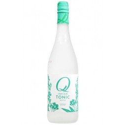 Tonic, Q Indian Tonic, 750ml