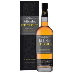 Tullibardine, The Murray, Cask Strenght, Single Highland Malt Whisky