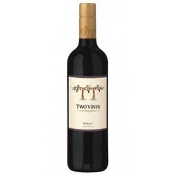 Columbia Crest, Two Vines Merlot 2015
