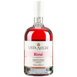 Vista Alegre, Rosé Port