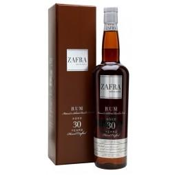 Zafra, Master Reserve 30 år, Panama Rom